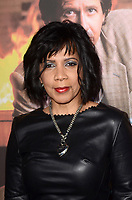 """LOS ANGELES - MAR 14:  Penny Jphnson Jerald at the """"The Zen Diaries of Garry Shandling"""" Premiere at Avalon on March 14, 2018 in Los Angeles, CA"""