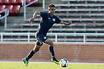 24 May 2014: USA Under-20's Jake Rozhansky. The Under-20 United States Men's National Team played a scrimmage against the Wilmington Hammerheads at Dail Soccer Field in Raleigh, North Carolina. Wilmington won the game 4-2.