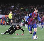 2012.02.04 La Liga FC Barceloan - Real Sociedad