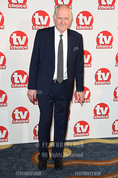 Duncan Preston arriving for the TV Choice Awards 2014 at the Hilton Park Lane, London. 08/09/2014 Picture by: Steve Vas / Featureflash