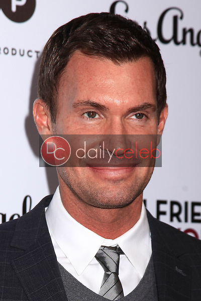 "Jeff Lewis<br /> at the ""Girlfriends Guide to Divorce"" Premiere Screening, Ace Hotel, Los Angeles, CA 11-18-14<br /> David Edwards/DailyCeleb.com 818-915-4440"