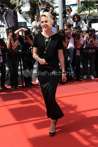Kristen Stewart at the &acute;American Honey` screening during The 69th Annual Cannes Film Festival on May 15, 2016 in Cannes, France.<br /> CAP/LAF<br /> &copy;Lafitte/Capital Pictures /MediaPunch ***NORTH AND SOUTH AMERICA ONLY***