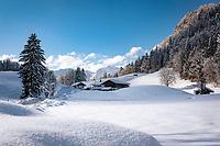 Germany (Winter)