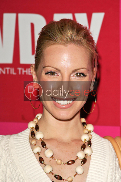 Liza Huber<br />