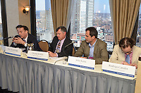 Yale SOM Education Leadership Conference Panel. Friday 5 April 2013.