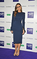 LONDON, ENGLAND - OCTOBER 08: Catherine Tyldesley at the Specsavers' Spectacle Wearer of the Year Awards 2019, 8 Northumberland Avenue, Northumberland Avenue on Tuesday 08 October 2019 in London, England, UK. <br /> CAP/CAN<br /> ©CAN/Capital Pictures