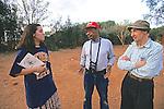 Karen Levy, Bob & Barrie