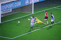 SC Heerenveen - PSV 011016