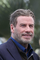 MAY 15 'Rendezvous With John Travolta - Gotti' photocall - Cannes-