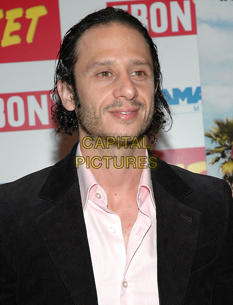 "23 August 2005 - New York, New York - Producer Andrew Panay arrives at the premiere of his new film, ""The Underclassman"", at the Chelsea West Cinema in Manhattan.  .Photo Credit: Patti Ouderkirk/AdMedia"