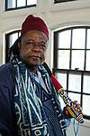 Cameroon Delegation