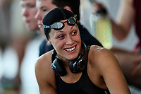 Sophie Pascoe during the Swimming NZ Open Championships, Owen G Glenn National Aquatic Centre, Auckland, New Zealand, Monday 3 April 2017. Photo: Simon Watts/www.bwmedia.co.nz