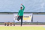 12.03.2020, Trainingsgelaende am wohninvest WESERSTADION,, Bremen, GER, 1.FBL, Werder Bremen Training, im Bild<br /> <br /> Fin Bartels (Werder Bremen #22)<br /> <br /> Foto © nordphoto / Kokenge
