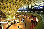 Asie; Golfe Persique; Moyen Orient; Emirats Arabes Unis; Abu Dhabi; aéroport international//Asia; Persian Gulf; Middle East; United Arab Emirates; Abu Dhabi; international airport
