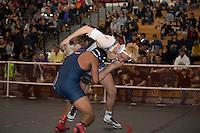THHS Mustangs Varsity Wrestling 16-17