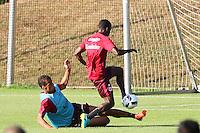 13.09.2016: Eintracht Frankfurt Training