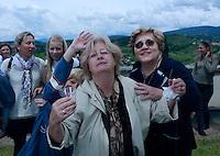 Tri generacije Brecljev na Goriškem 2013