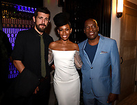 """7/16/18 - Los Angeles: Red Carpet Event for FX's """"Snowfall"""" Season 2 Premiere - Party"""