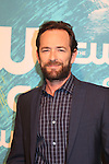 Luke Perry - Riverdale - The CW Upfront - Red Carpet Arrivals on May 19, 2016 at t he London Hotel, New York City, New York. (Photo by Sue Coflin/Max Photos)