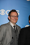 Person of Interest - Michael Emerson - CBS Upfront 2012 at the Tent in Lincoln Center, New York City, New York. (Photo by Sue Coflin/Max Photos)