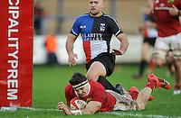 151220 Ospreys Premiership Select v Munster A,