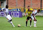 El Envigado ganó 2-1 de visitante a Alianza Petrolera en Floridablanca, este sábado por la tarde en Floridablanca, en juego de la fecha 16 del Torneo Apertura Colombiano 2015.