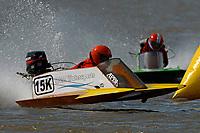 15-K, #5(J-Stock, Outboard Hydroplane)