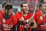 131015 Euro 2016 Wales v Andorra
