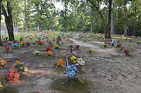 Coon Dog Cemetery.© Suzi Altman/TheOneMediaGroup