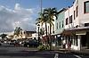 Downtown Hilo, on the big island of Hawaii. Photo by Kevin J. Miyazaki/Redux