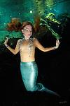 Mermaid Imagery