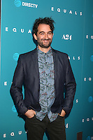 "HOLLYWOOD, CA - JULY 7: Jay Duplass at the ""Equals"" Premiere at the ArcLight Theater in Hollywood, California on July 7, 2016. Credit: David Edwards/MediaPunch"