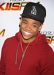 LOS ANGELES, CA. - December 05: Tristan Wilds arrives at the KIIS FM's Jingle Ball 2009 at the Nokia Theatre L.A. Live on December 5, 2009 in Los Angeles, California.