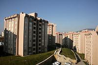 TOKI housing in Kurtkoy, Pendik, Istanbul