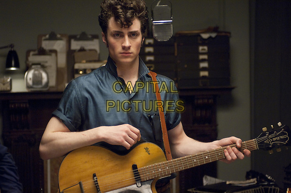 AARON JOHNSON.in Nowhere Boy .*Filmstill - Editorial Use Only*.CAP/FB.Supplied by Capital Pictures.