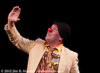 2012.NY Clown Theatre Festival