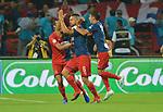 07_Agosto_2019_Medellín vs Millonarios