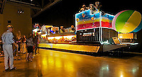 WUS- Mardi Gras Float Experience, Shreveport LA 10 13