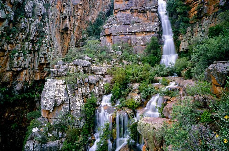 Cederberg, South Africa, 2004