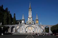 Lourdes Pilgrimage, August 11th-16th, France
