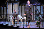 "Smith College production of ""Private Lives""..©2012 Jon Crispin.ALL RIGHTS RESERVED....."