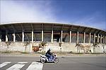 La trasformazione della Città in vista delle Olimpiadi 2006