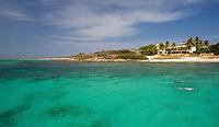 EC- Aruba Catamaran Snorkeling Excursion during HAL Koningsdam S. Caribbean Cruise, Aruba 3 19