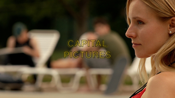 Kristen Bell<br /> in The Lifeguard (2013) <br /> *Filmstill - Editorial Use Only*<br /> CAP/FB<br /> Image supplied by Capital Pictures