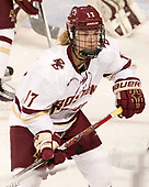 Delaney Belinskas (BC - 17) - The Boston College Eagles defeated the visiting University of Maine Black Bears 2-1 on Saturday, October 8, 2016, at Kelley Rink in Conte Forum in Chestnut Hill, Massachusetts.  The University of North Dakota Fighting Hawks celebrate their 2016 D1 national championship win on Saturday, April 9, 2016, at Amalie Arena in Tampa, Florida.