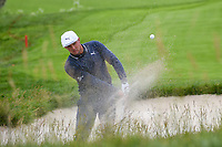 Bryson DeChambeau (USA) chips on to 6 during round 2 of the 2019 US Open, Pebble Beach Golf Links, Monterrey, California, USA. 6/14/2019.<br /> Picture: Golffile | Ken Murray<br /> <br /> All photo usage must carry mandatory copyright credit (© Golffile | Ken Murray)