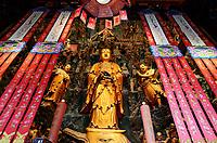Beijing - Lama Temple