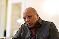 Montreux; Quincy Jones; 2013.07.18; Montreux Jazz Festival 2013
