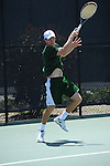 SanFrancisco 0910 TennisM vs Pepperdine