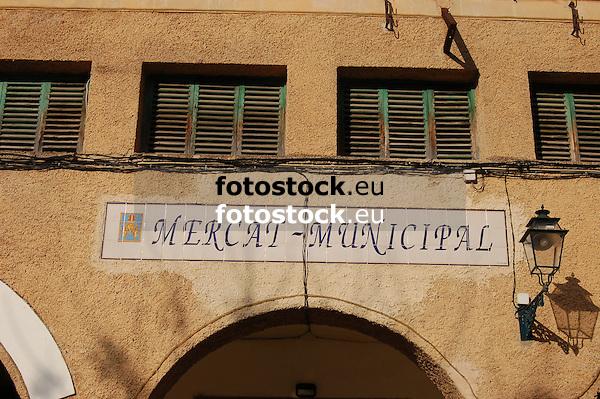 Municipal Market in S&oacute;ller<br /> <br /> Mercado Municipal en S&oacute;ller<br /> <br /> Markthalle in S&oacute;ller<br /> <br /> 3008 x 2000 px